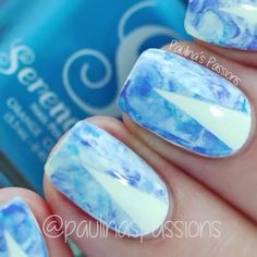 WATERMARBLE, DRYMARBLE, STAMPMARBLE, SO MANY MARBLES . ✨✨✨✨ . Stamp marble by @paulinaspassions