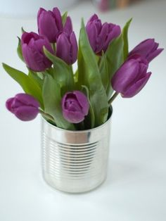 tulips are my absolute favorite flower...wish they lasted longer!!
