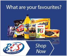 Shop for all your British groceries and candies from their range of 8,000 products. Find out more at http://www.awin1.com/cread.php?s=446209&v=3633&q=215099&r=197591 #Candies #Sweets #Lollies