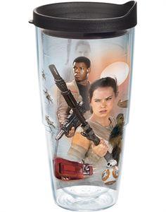 Star Wars™ The Force Awakens Resistance Tervis Tumbler | underthecarolinamoon.com