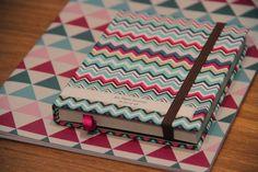 Joy Paper - Caderno de Senhas
