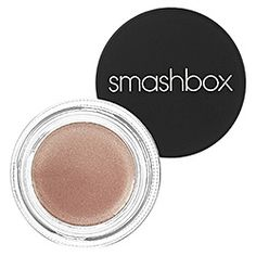 Smashbox - Limitless 15 Hr Wear Cream Shadow-Topaz (but the color actually looks like the rich gold one)