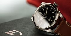 One of the standouts for Tudor last year was the small and simple Black Bay 36. For the first time Tudor's key collection shed its dive watch origins in favour of a sleeker, more minimal look. It also lost a sizeable amount of bulk, trimming down to a svelte 36mm, making it ideal for women and...