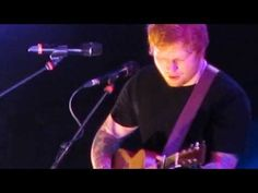 ▶ Ed Sheeran - New Song - YouTube  this is Ed Sheeran's new song called, Tenerife Sea. AND IT IS FREAKING AWESOME. listen to it...