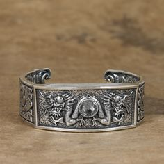 Bracelet | Dragon Cuff