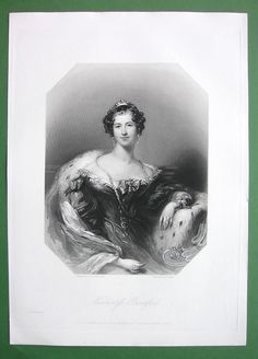 Queen Victoria Court Beauty Viscountess Beresford