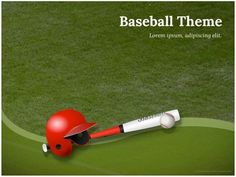 This is another impressive Baseball Powerpoint Template, which is great if you love baseball game. There is a baseball bat, a ball, and helmet which are the main attributes of the baseball game. Free Keynote Template, Creative Powerpoint Templates, Male To Female Transition, Cute Cat Wallpaper, Funny Quotes, Baseball, Mac, Places, Blue