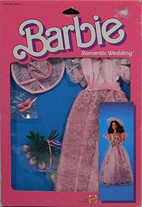 Vintage Barbie Dolls, Mattel Barbie, Barbie And Ken, Barbie Images, Barbie Wedding, Barbie Clothes, Barbie Outfits, Machine Embroidery Projects, Barbie Accessories
