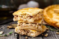 8 receitas deliciosas para levar no piquenique