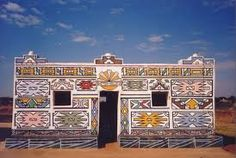 colored houses africa House Painting, Painted Houses, Color, Townhouse, Human Rights, Lineman, African, Islands, Facades