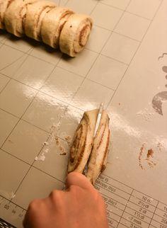 Snippbullar med kanel kanske? – Salt som Socker Bread, Food, Brot, Essen, Baking, Meals, Breads, Buns, Yemek
