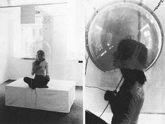 Arqueología del Futuro: 1969 Astro Balloon / Soul Flipper / The White Suit [Coop Himmelblau] / Hacia una Arquitectura Virtual