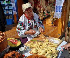 Вінниця святкова / свято, україна, вінниця, майстри, свято незалежності