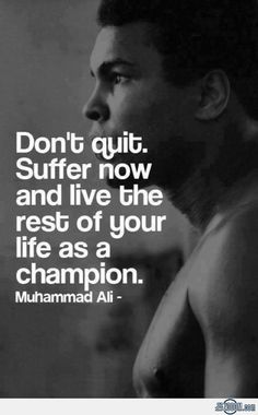 muhammad ali quotes - Yahoo! Search Results