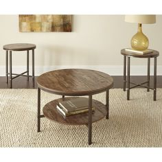 Toulon Occasional Table Collection 629 249 For