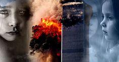 Un día que fue terrible para la humanidad, fuego, tragedia, destrucción y mucho dolor, eso res...