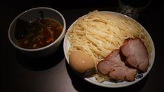 虎嘯つけ麺@麺屋武蔵 虎嘯 (六本木)