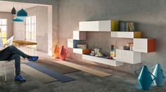 36e8 System - Design furnishing by Lago