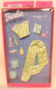 1000 images about barbie fashion avenue on pinterest Beauty avenue fashion style fun