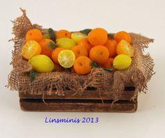 Oranges & Lemons say the bells of St Clements!