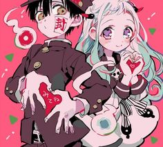 All the good kids out there–! Have you read Hanako-kun Chapter Please support it, whether you've already bought GF or are about to! Kawaii Anime, Anime Manga, Anime Art, Character Art, Character Design, Anime Shows, Anime Style, Aesthetic Anime, Anime Couples
