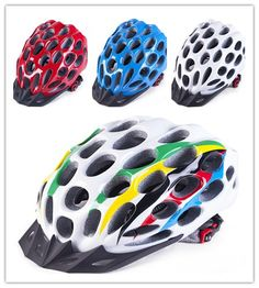 0b7be95b74 Ultralight MTB Bike Helmet Racing Bicycle Adjustable Outdoor Cycling Adult  Road Bike Helmets Bicycle Accessories-in Bicycle Helmet from Sports ...
