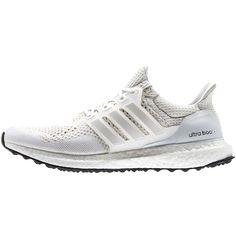 BMF Debut: adidas Ultra Boost \u0027Kanye West All-White\u0027
