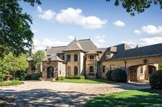 View 59 photos of this $3,795,000, 5 bed, 9.0 bath, 9760 sqft single family home located at 1420 Saratoga Woods Dr, Waxhaw, NC 28173 built in 2004. MLS # 3220118.