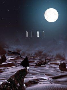 Dune by Daniel-Abreu on DeviantArt Dune Film, Jodorowsky's Dune, Dune Art, Dune Quotes, Dune Book, Dune Series, Dune Frank Herbert, Best Sci Fi, Dune