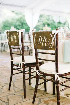 Book-Themed Wedding in Charleston  on Borrowed & Blue.  Photo Credit: Aaron and Jillian Photography