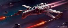 Star Wars X-Wing Alliance Overhaul A Preview of the ARC-170 Expansion Pack for X-Wing™