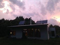 Off Grid Prefab House Looks At Home Automation With An Update On An Upcoming Prefab House Project!