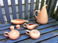 Russel Wright: Pottery That Changed Design Forever