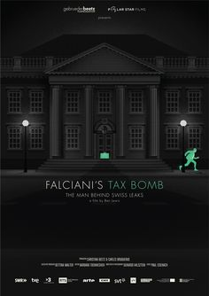 "Documentary ""Falciani's Tax Bomb"", produced by Gebrueder Beetz and Polar Star Films about tax evasion."
