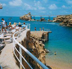 #Biarritz - Pays Basque - #France #paysbasque