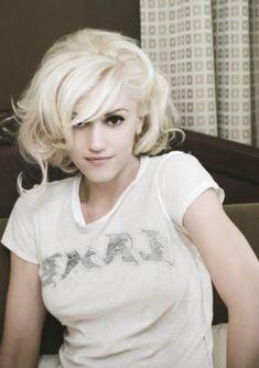 """Singer Fashion Designer Actress 24/""""x36/"""" Poster 028 Gwen Stefani"""