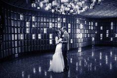 Vegas Wedding - Cosmopolitan Las Vegas