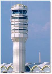 Reagan National Airport/DCA travel information