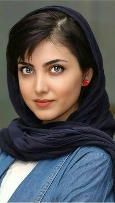 Iranian girl sexy woman with gorgeous eyes and lips 😍😍😍😍😍😍😍😍 Elijah Kazi Beautiful Girl Indian, Beautiful Girl Image, Beautiful Hijab, Gorgeous Eyes, Beautiful Pictures, Beautiful Beautiful, Iranian Beauty, Muslim Beauty, Girl Face