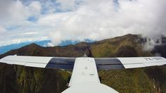 Follow a typical day flying the Pilatus PC-6 Turbo Porter from the small town of Nabire in Papua, Indonesia into the remote mountain airstrips of Hitadipa, Unito, Dadou, Pogapa and Minou.