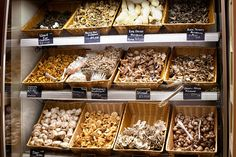 """Eataly. Italian market with a focus on fresh, quality food. New York Magazine affectionately says it's not so much a market as """"a circus, with lots of food."""" Come explore and, of course, stay for lunch. (Tip: Avoid the pre-dinner rush, it's a madhouse!)"""