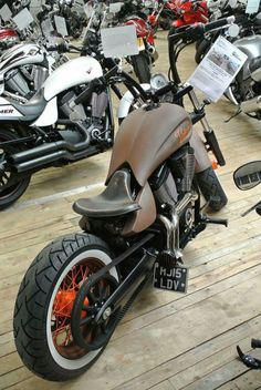 ....Victory Motorcycles & More : Photo
