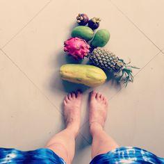 Local fruit haul 🍍🍍🍍  #yum #freebirdflowfood #movedbylife #fruitsoftheearth #food #fruit #breakfastsorted Banana, Fruit, Food, Essen, Bananas, Meals, Fanny Pack, Yemek, Eten