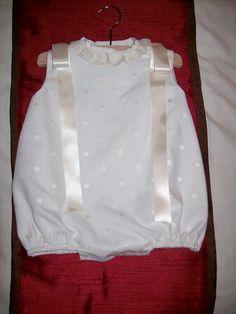 Quiero hacer el ajuar de mi bebé | Aprender manualidades es facilisimo.com