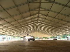 Clearspan Tent Install...