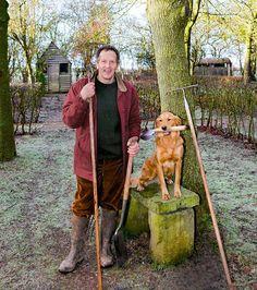 Monty Don talks you through his trustiest gardening tools Longmeadow Garden, Monty Don, Paradise Plant, Great Lengths, Little Plants, Gardening Tools, Growing Vegetables, Dream Garden, Mail Online