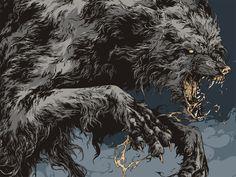 Art by Ivan Belikov http://further-up.tumblr.com