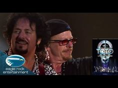 Toto - Hold the Line (35th Anniversary Tour - Live In Poland) - YouTube