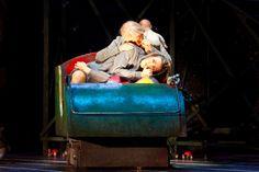 Hänsel und Gretel: un'opera (per grandi e piccoli) da vedere perché… by Anna Quinz