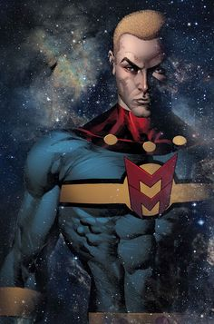 MIRACLEMAN #3 - Mike Deodato